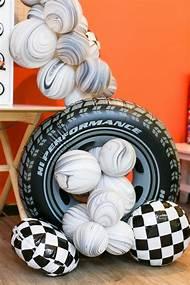 Cars 3 Birthday Party Ideas