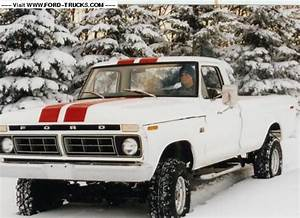 1975 Ford F100 4x4