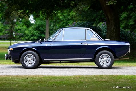 Lancia Fulvia 1.3 coupe, 1967 - Welcome to ClassiCarGarage