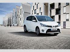 Toyota Verso Review 2019 Autocar