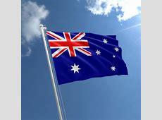 Small Australia Flag Buy Small Australia Flag The Flag