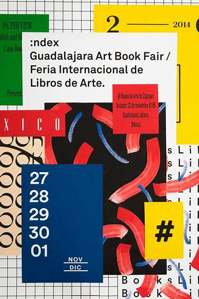 Poster Graphic Fair Visualgraphc Contemporary Bad Layout