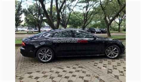 Modifikasi Audi A7 by 2017 Audi A7 Quattro 3 0 Supercharged Tidak Ada Pilihan A7