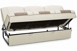 cambria rv sofa sleeper bed rv furniture shop4seatscom With sofa bed insert
