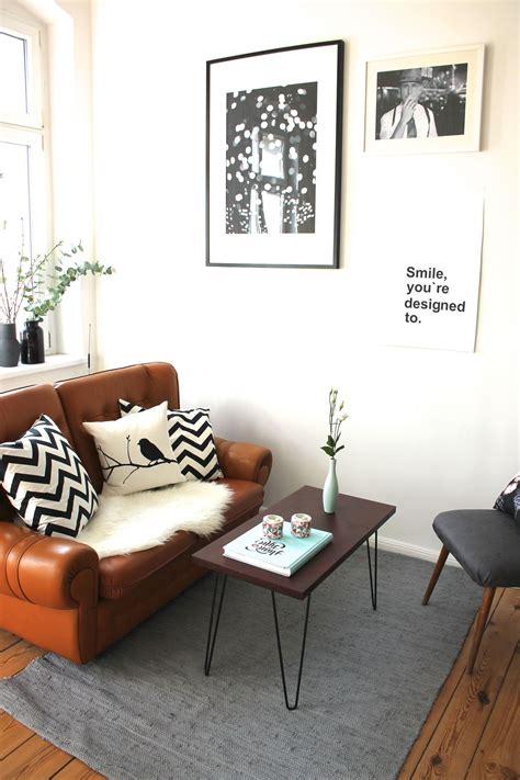 Sofa Für Kleine Wohnzimmer by Kleine Wohnzimmer Einrichten Gestalten