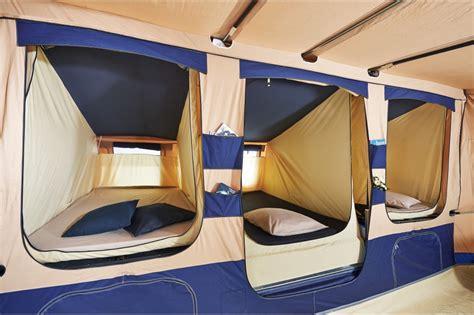 caravane pliante trigano olympe latour tentes materiel