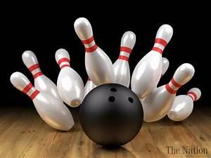 Ijaz leads tenpin bowling masters' category