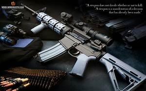Free Gun Wallpapers And Screensavers WallpaperSafari