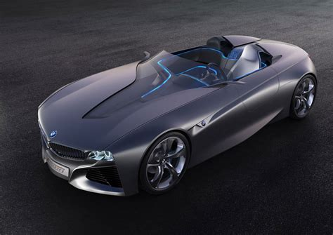 Bmw Vision by Bmw Vision Connecteddrive An Extraordinary Concept