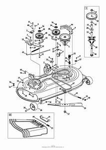 Huskee Lt4200 Belt Diagram  U2014 Untpikapps