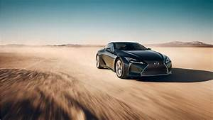 2018 Lexus LC 500 11 Wallpaper HD Car Wallpapers ID #8056