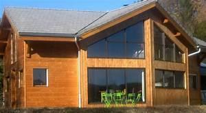 Construire Une Serre Pas Cher : chalet en bois pas cher ~ Premium-room.com Idées de Décoration