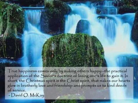 lds prophets inspirational quotes  youtube