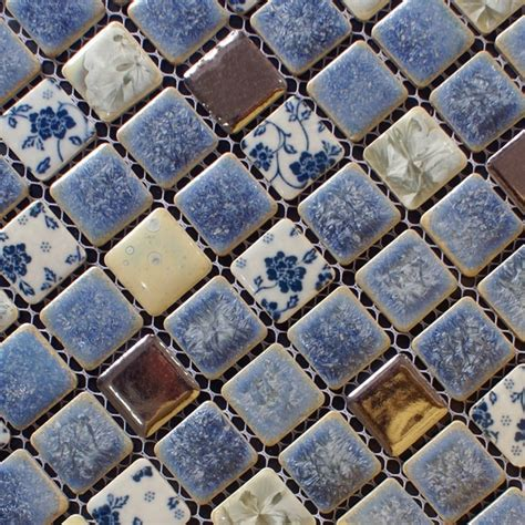 blue and white kitchen wall tiles porcelain tile backsplash kitchen for walls blue and white 9310