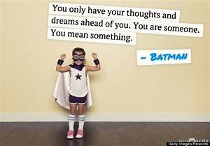 11 Inspirationa... Great Comic Book Quotes
