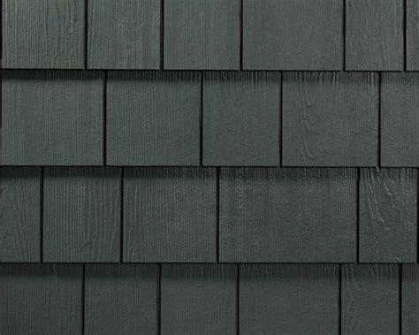 hardieshingle straight edge iron gray james hardie fiber