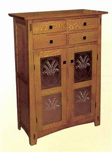 Solid Wood Pie Safe From DutchCrafters Amish Furniture