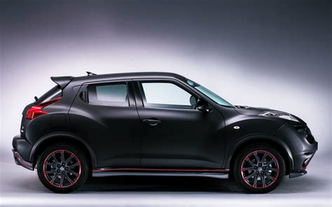 nissan juke nismo rs review republic  car