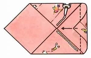 Comment Fabriquer Une Enveloppe : activit s manuelles fabriquer une enveloppe ~ Melissatoandfro.com Idées de Décoration