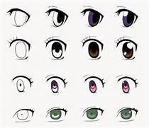how to draw anime girl eyes step by step for beginners   Cartoon      Easy Anime Drawings For Beginners Step By Step