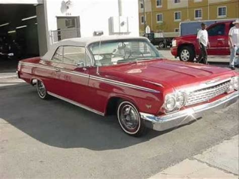 For Sale Chevy Impala Convertible Youtube