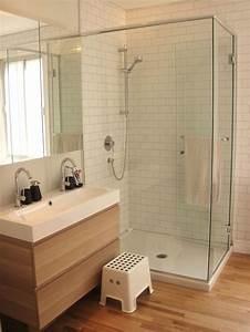Ikea Salle De Bain : 25 best ideas about salle de bain ikea on pinterest ~ Melissatoandfro.com Idées de Décoration