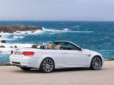 2012 Bmw M3 Convertible Gets New Individual Composition