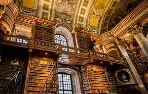 Beautiful, Libraries, Around, The, World, You, Must, Visit, If, You