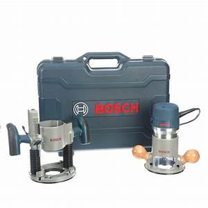 Bosch 12 Amp 2-1/4 HP Peak Corded Variable Speed Plunge