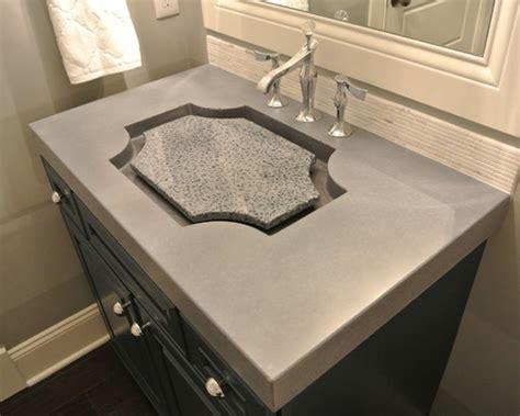 48 Inspirational Bathroom Sink Design Ideas For Your Home