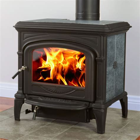 hearthstone 8612 soap wood stove cleveland