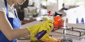 How To Spring Clean Your Kitchen Fast