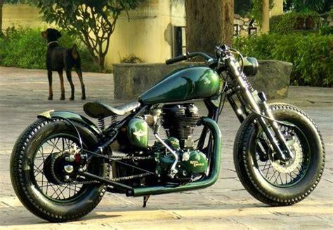 a 350cc royal enfield rajputana custom cycles soorma motor bikes royal enfield bullet