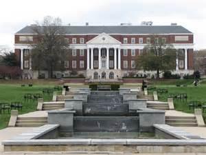 University Maryland College Park