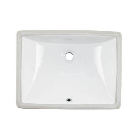 c tech sinks distributors ipt sink company rectangular glazed ceramic undermount