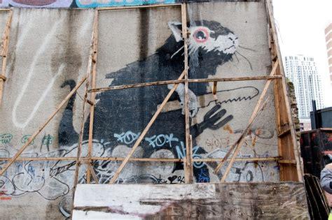 Banksy | Shoreditch Street Art Tours London Street Art Tours