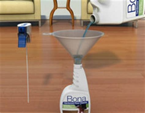 Bona® Hardwood Floor Cleaner Refill (160 oz.)   Official