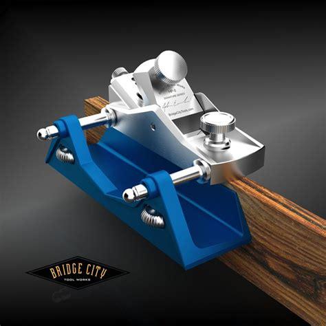 planes tools bridge city tool works  woodwork