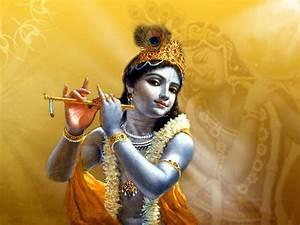 WallPapers Assembly: Lord Krishna Wallpapers  Krishna