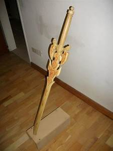 Wooden Sword v 1 0 by soadpedro on DeviantArt