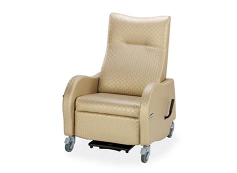 of care 174 glider recliner hill rom