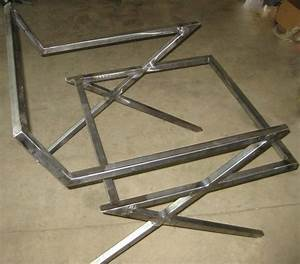 steel furniture fabrication - Modern - san francisco - by