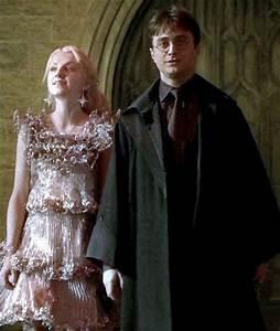 Luna Lovegood images Luna Lovegood with Harry Potter ...