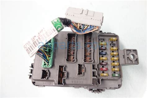 acura cl type s fuse box wiring library