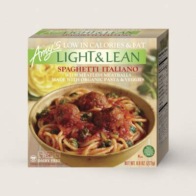 S Light And Lean s kitchen s light and lean spaghetti italiano bowl
