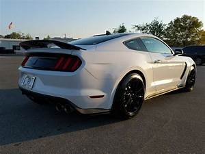 New 2020 Ford Mustang Shelby GT350 2D Coupe in Fort Walton Beach #JL5550781 | Step One ...