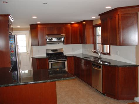 Kitchen Remodeling In Wilmington, Ma  Advantage