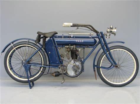 Yale 1912 4 Hp 1 Cyl Ioe