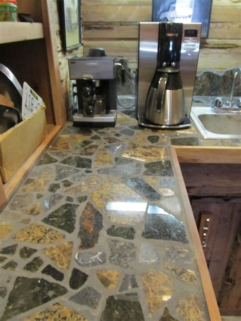 Granite Countertop Remnants by Created With Free Scrap Granite By The Commotion