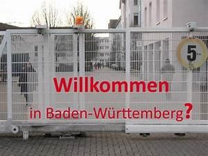 Wann Setzt Man Sträucher Um : neue landeserstaufnahmestellen f r fl chtlinge in baden ~ Articles-book.com Haus und Dekorationen